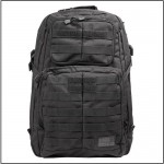 Balo 5.11 Tactical Rush 24 (Black)