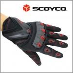 Găng xe máy Scoyco MC10