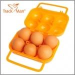 Hộp đựng trứng TrackMan TM7109