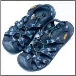 Sandal hãng 5.Ten (Blue)