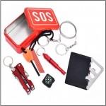 Bộ cứu sinh SOS Survival