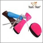 Bộ thìa dĩa Trackman TM7110