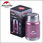 Bình giữ nhiệt 12H NatureHike NH60A070-B 350ml