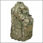 Balo 5.11 Tactical All Hazards Multicam