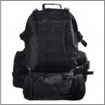 Balo 7D (Black)