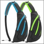 Túi đeo chéo NatureHike NH23X008-K