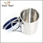 Cốc nước 200ml TrackMan TM7132