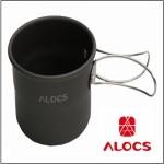 Cốc nước Alocs