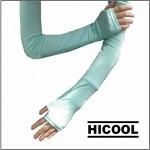 Găng ống tay Hi-Cool xỏ ngón