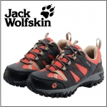 Giày Jack Wolfskin nữ