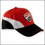 Mũ lưỡi trai Ducati