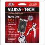 Swiss Tech Micro Tech 6 in 1