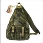 Túi đeo chéo Volunteer 1568-06 (OD)