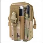 Túi đeo hông - Multicam