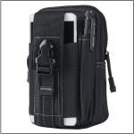 Túi đeo thắt lưng - Black