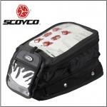 Túi hít bình xăng Scoyco MB08
