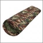 Túi ngủ rằn ri mùa đông