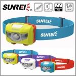 Đèn pin đeo trán SunRei YouDo2