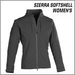 Áo 5.11 Women's Sierra Softshell